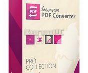 Icecream PDF Converter Pro 2.85 Free Download + Portable