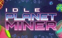 Blank Planet Miner