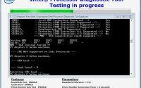 Intel Processor Diagnostic Tool 4.1.1.33 Free Download
