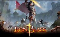 Iron Blade - Medieval Legends