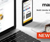 Martfury v1.5.8 – WooCommerce Marketplace Theme