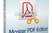 Master PDF Editor 5.3.11 Free Download