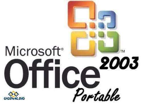 Microsoft Office 2003 Portable Free Download 32/64 Bit