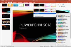 Powerpoint 2016 portable