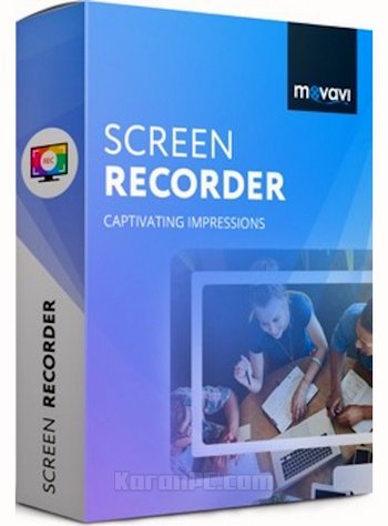 Movavi Screen Recorder Full Download