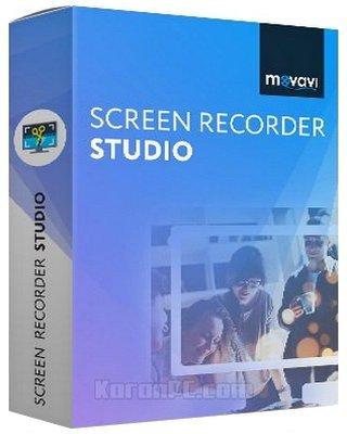 Movavi Screen Recording Studio