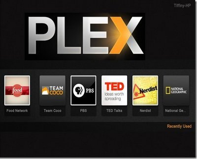 Plex Media Server free download