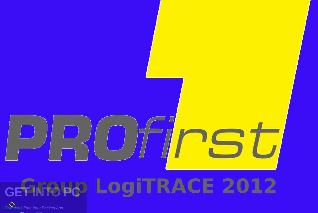 ProFirst Group LogiTRACE 2012 Free Download-GetintoPC.com