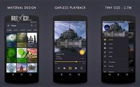 Pulsar Music Player Pro Apk