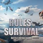 SURVIVAL RULES
