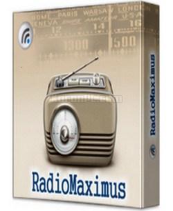 Radio Maximus Pro Download