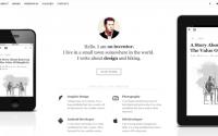 Readme v1.4.3 – A Readable WordPress Theme