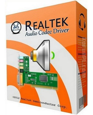 Realtek High Definition Audio Drivers Free Download