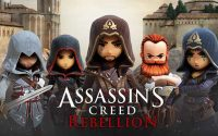 Assassin & # 39; s Creed: Rise