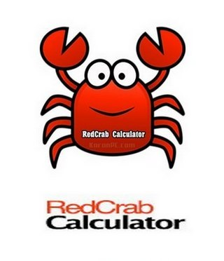 RedCrab Calculator Plus Download Full