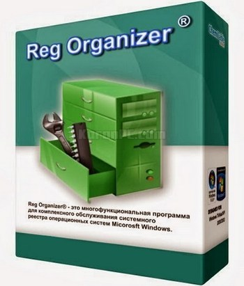 Reg Organizer 8 Full Download