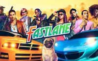 FastLane: The Road to Revenge