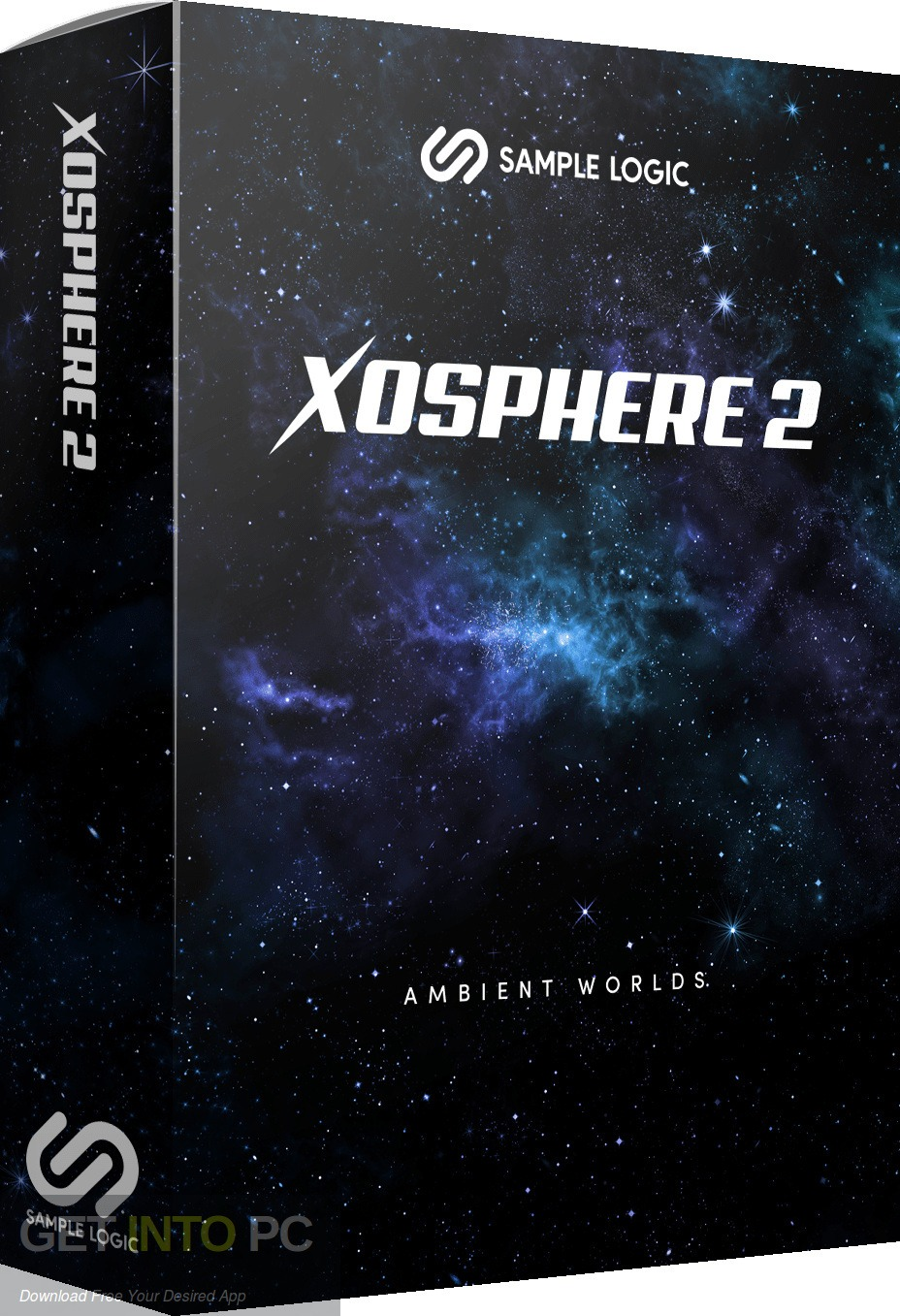 Sample Logic - Library Xosphere 2 Kontakt Free Download-GetintoPC.com
