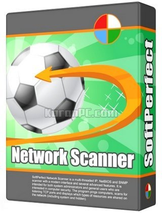 SoftPerfect Network Scanner Full Download
