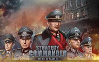 WW2: Strategy Commander Conquer Front Line Mod