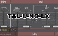 TAL-U-NO-LX VST Free Download-GetintoPC.com