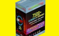 VideoHive CINEPUNCH 7500+ Elements 2018 Free Download-GetintoPC.com