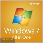 Windows 7 all in one 32/64 bit January 2019 free download
