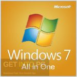 Windows 7 All in one ISO Feb 201 32-bit download