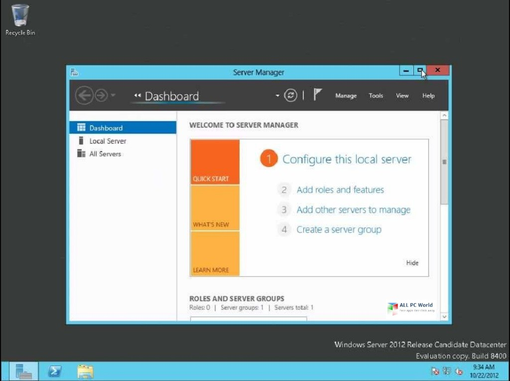 free download windows server 2012 full version iso