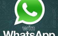 Windows WhatsApp 0.3.2276 Free Download + Portable