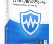 Wise Care 365 Pro 5.2.6 Free Download + Portable
