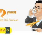 Yoast SEO Premium v9.6.1