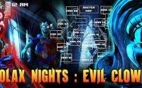 Zoolax Nights: Fat Evil Clowns