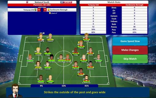 Football Director Club 2019 Apk