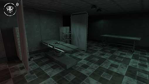 Eyes - Horror Game Apk