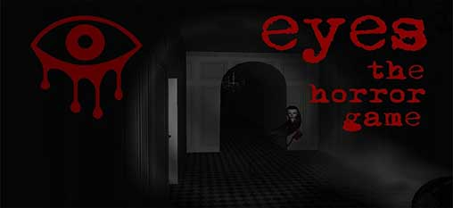 Eyes is a horror game