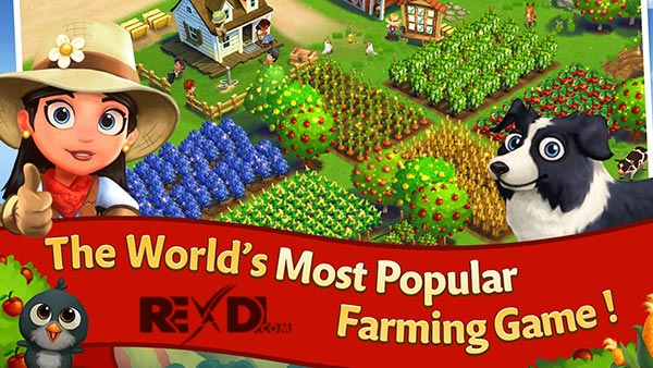 FarmVille 2 Country Escape Android