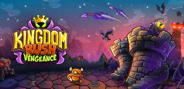 Kingdom Rush Revenge