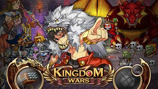 Kingdom of Wars