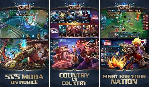 Mobile Legends Bang Bang Bang Apk