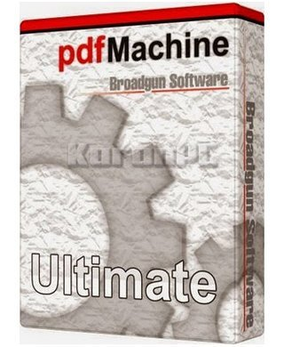 pdfMachine Ultimate Full Download