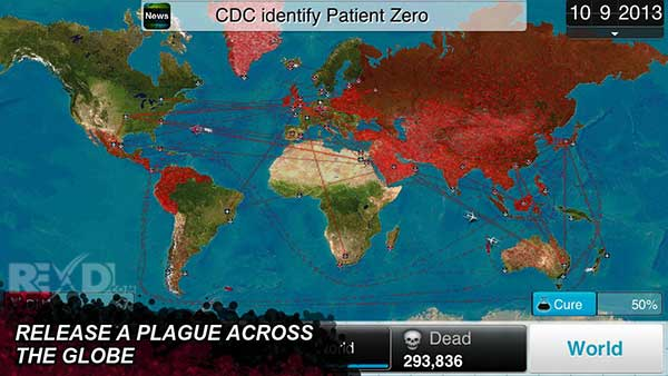 Plague Inc. Apk