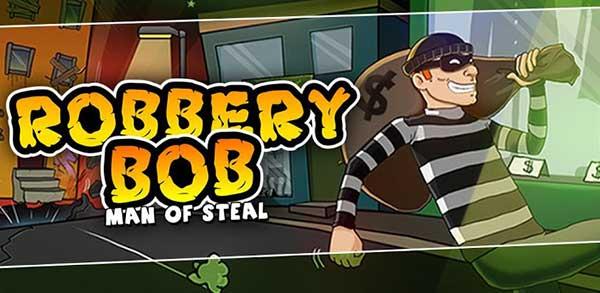 Bob's Robbery