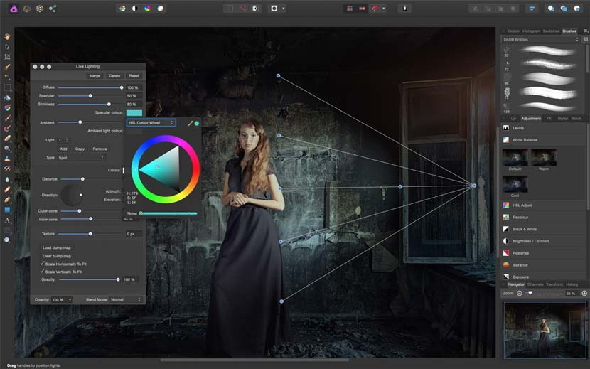 Serif Affinity Photo full version