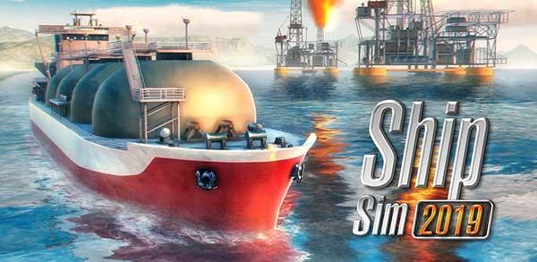 Ship Sim 2019 Mod