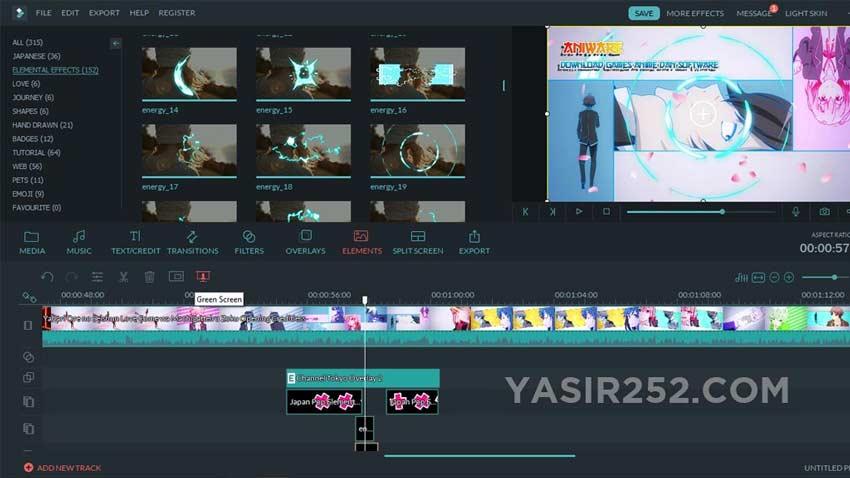 Wondershare Filmora Download Full Crack