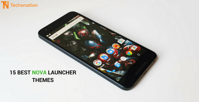 New launch themes