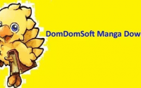 DomDomSoft Manga Downloader Download
