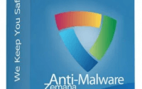 Zemana Antimalware Download Free
