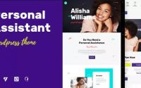A.Williams v1.2.1 – A Personal Assistant & Administrative Services